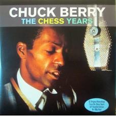 The Chess Years
