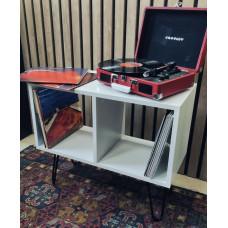 Стол для проигрывателя и пластинок