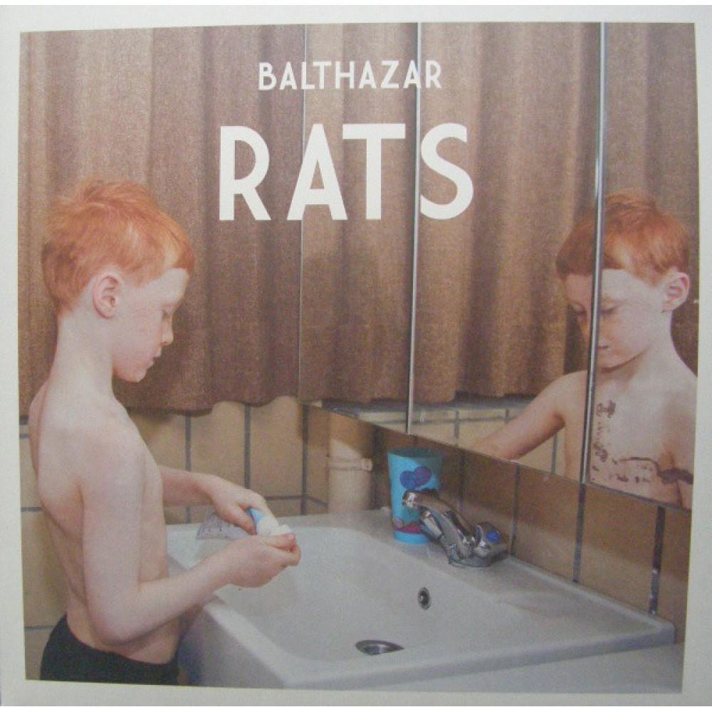 Альбом Rats