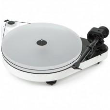 Pro-Ject RPM 5 Carbon 2M-Silver White