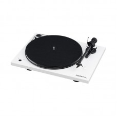 Pro-Ject Essential III SB OM 10 White