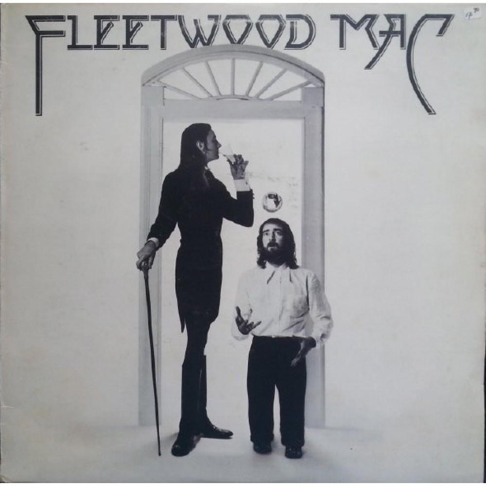 Альбом Fleetwood Mac