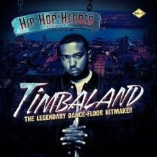 Hip Hop Heroes Instrumentals Vol. 2