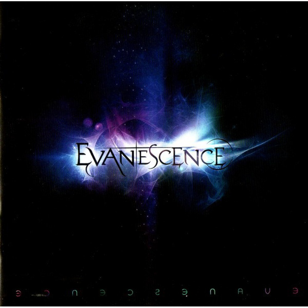 Альбом Evanescence