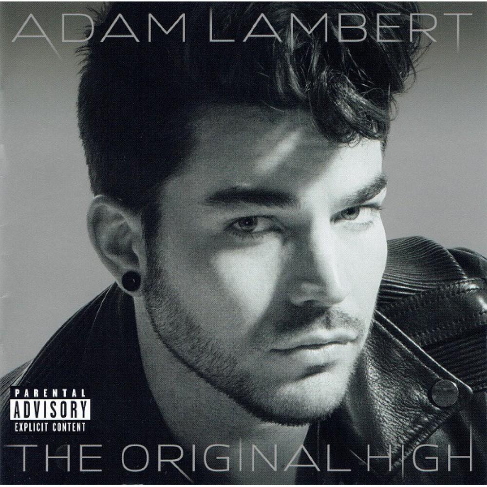 Альбом Original High