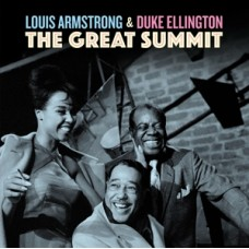Great Summit (& Duke Ellington)