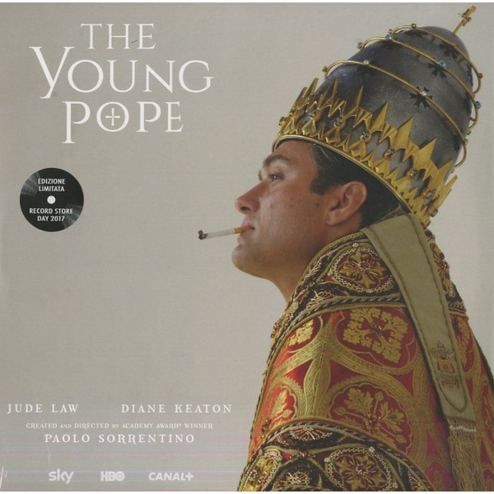 Альбом Young Pope