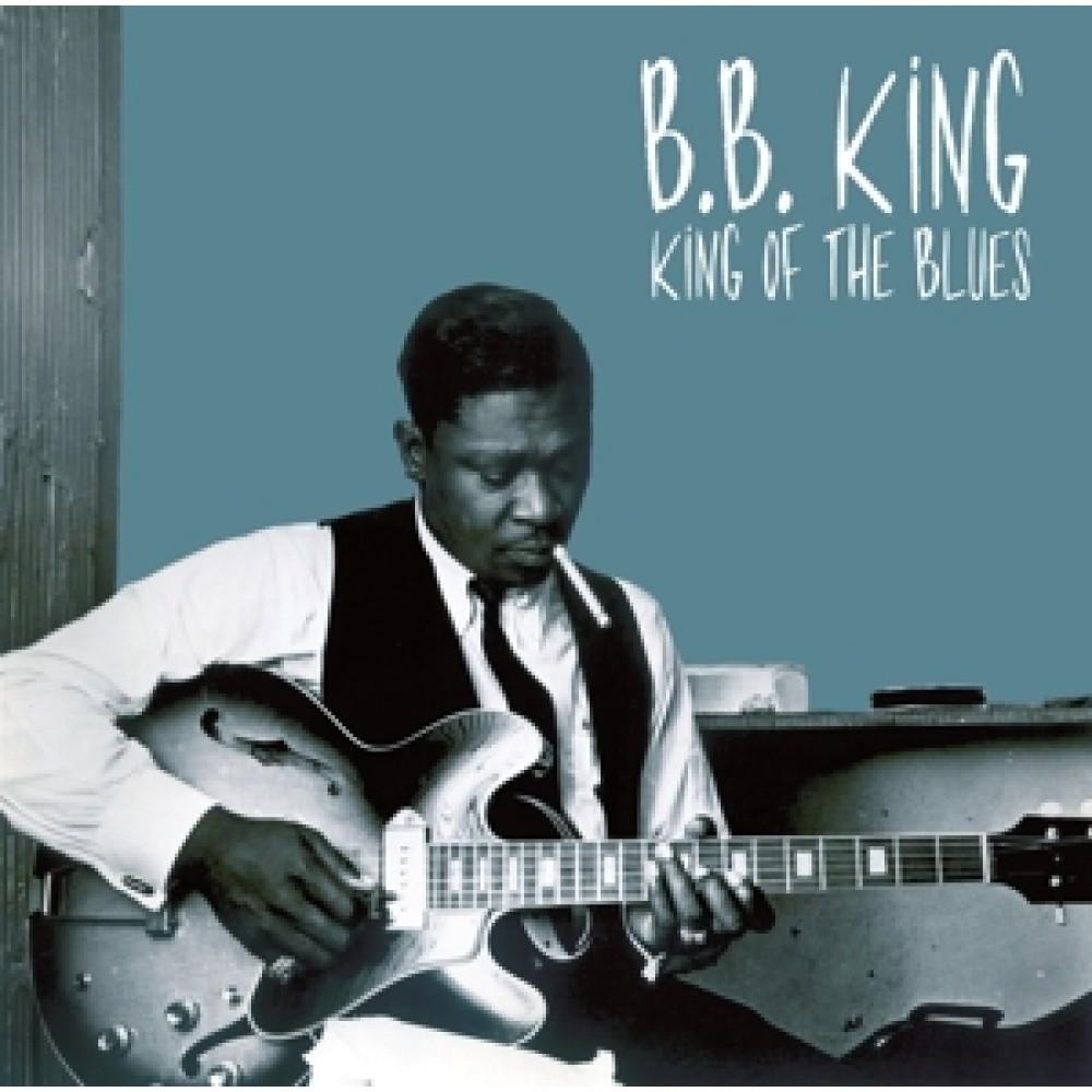 Альбом B.B. King