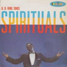 Sing Spirituals
