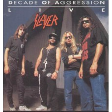 Live:Decade of Aggression
