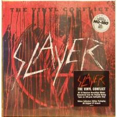 Vinyl conflict (11 LP)