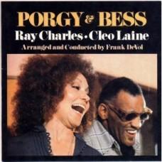 Porgy & Bess (with Cleo Laine)