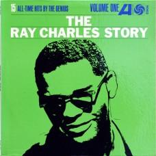 Ray Charles Story Volume 1