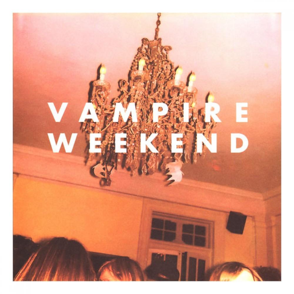 Альбом Vampire Weekend