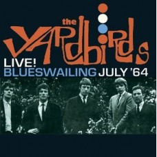Blues Wailing live 1964