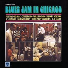 Blues Jam In Chicago Vol. 1&2