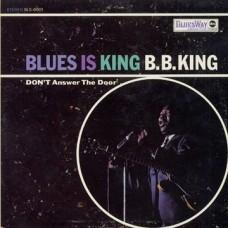 Blues is King