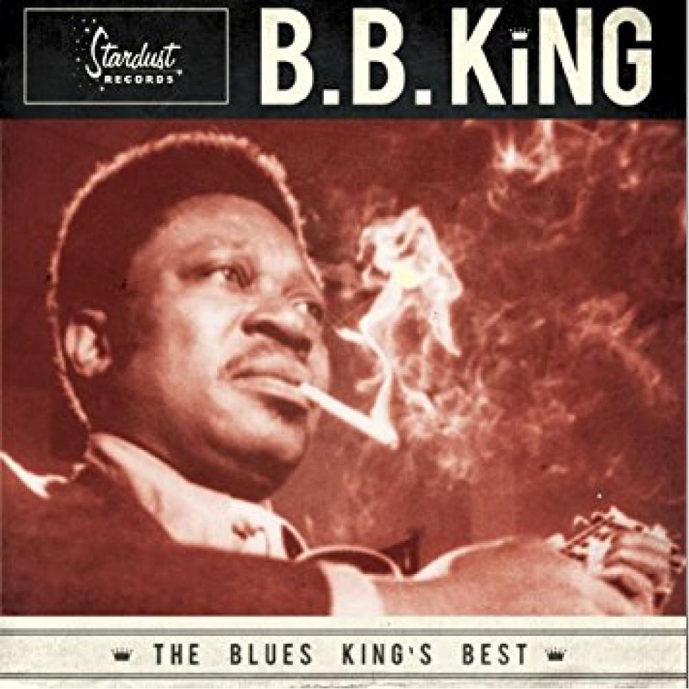 Альбом Blues King's Best