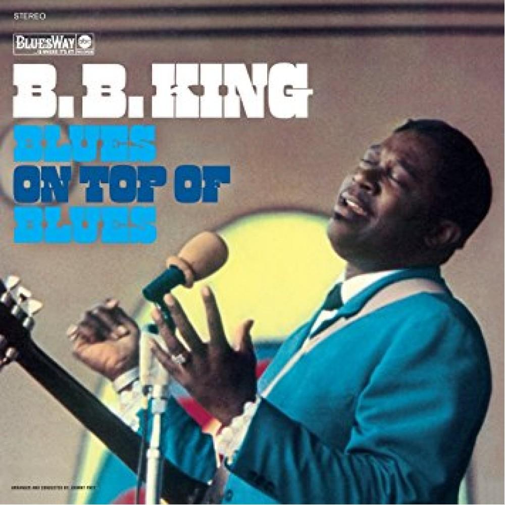 Альбом Blues On Top of Blues