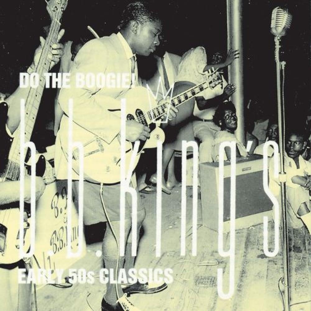Альбом Do the Boogie! Early 50's Classics