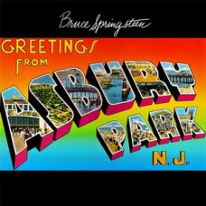 Greetings From Asbury Park