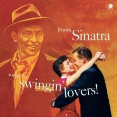 Songs From Swingin' Lovers