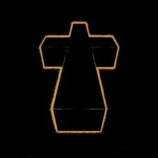 Justice -Cross-