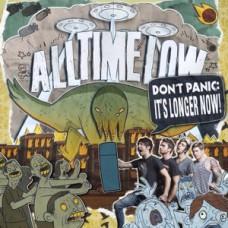 Don't Panic - It's Longer Now