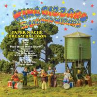 Paper Mäché Dream Balloon