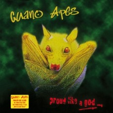 Proud Like A God (Yellow Vinyl)