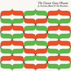 Unseens Green Obscene