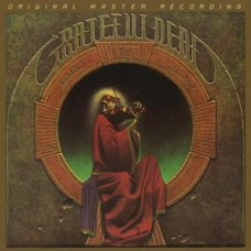 Blues For Allah (Numbered)