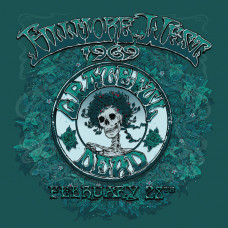 Fillmore West, San Francisco 2/28/69 Summer of '69 Series