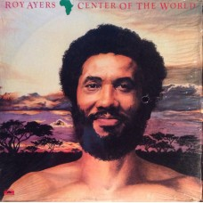 Africa, Center of the World