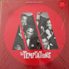 Motown Anniversary: the Temptations