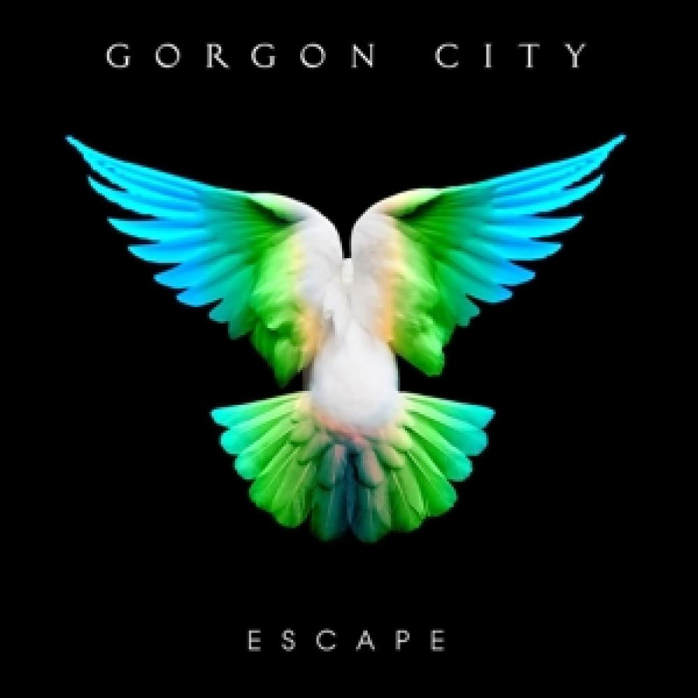 Альбом Escape
