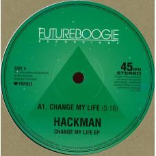 Change My Life EP