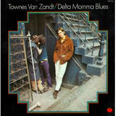 Delta Momma Blues