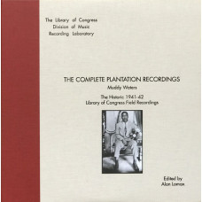 Complete Plantation Recordings (Numbered)