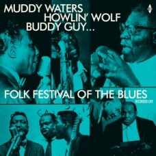 Folk Festival of the Blues