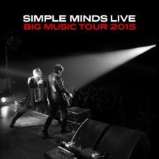 Big Music Tour 2015
