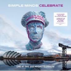 Celebrate - Live