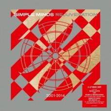 Rejuvenation 2001-2014 Vinyl Box Set