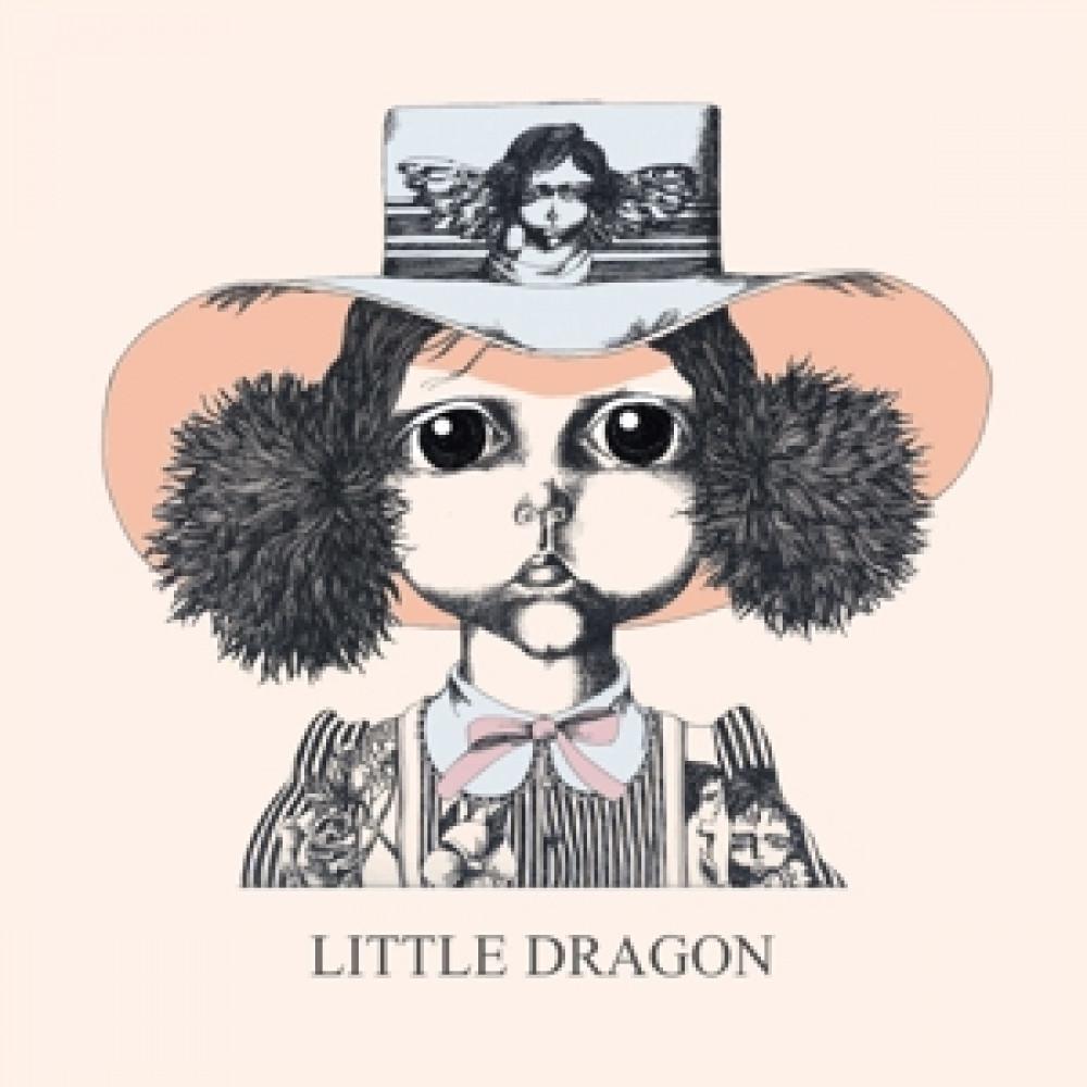 Альбом Little Dragon