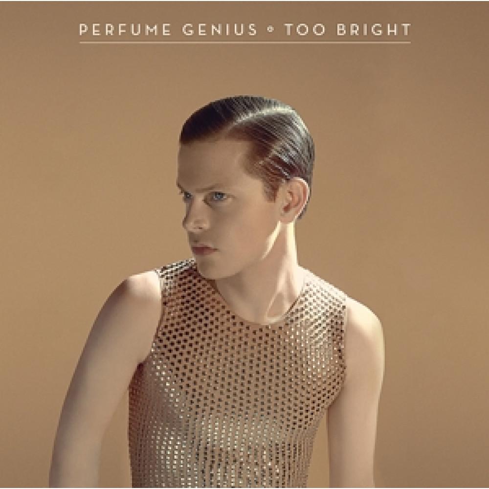 Альбом Too Bright