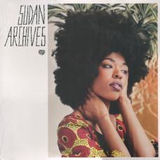 Sudan Archives