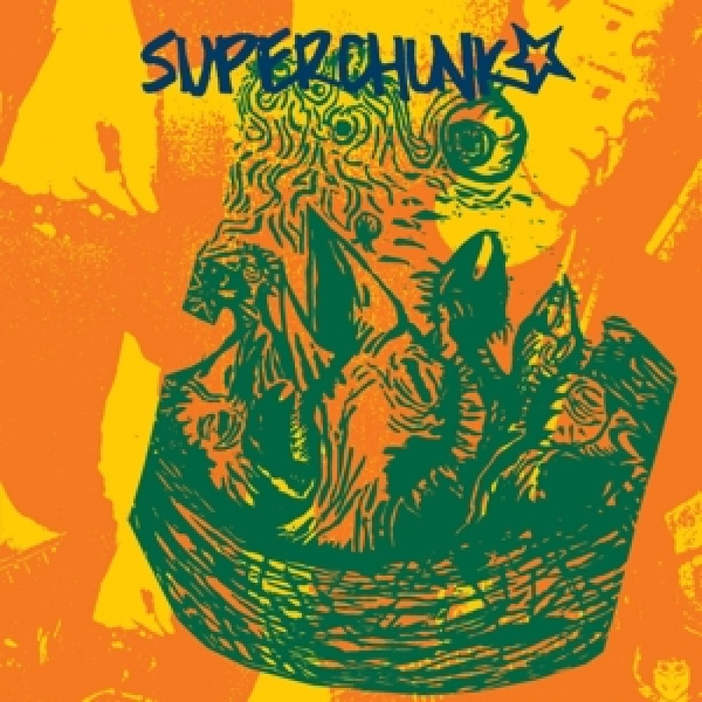 Альбом Superchunk