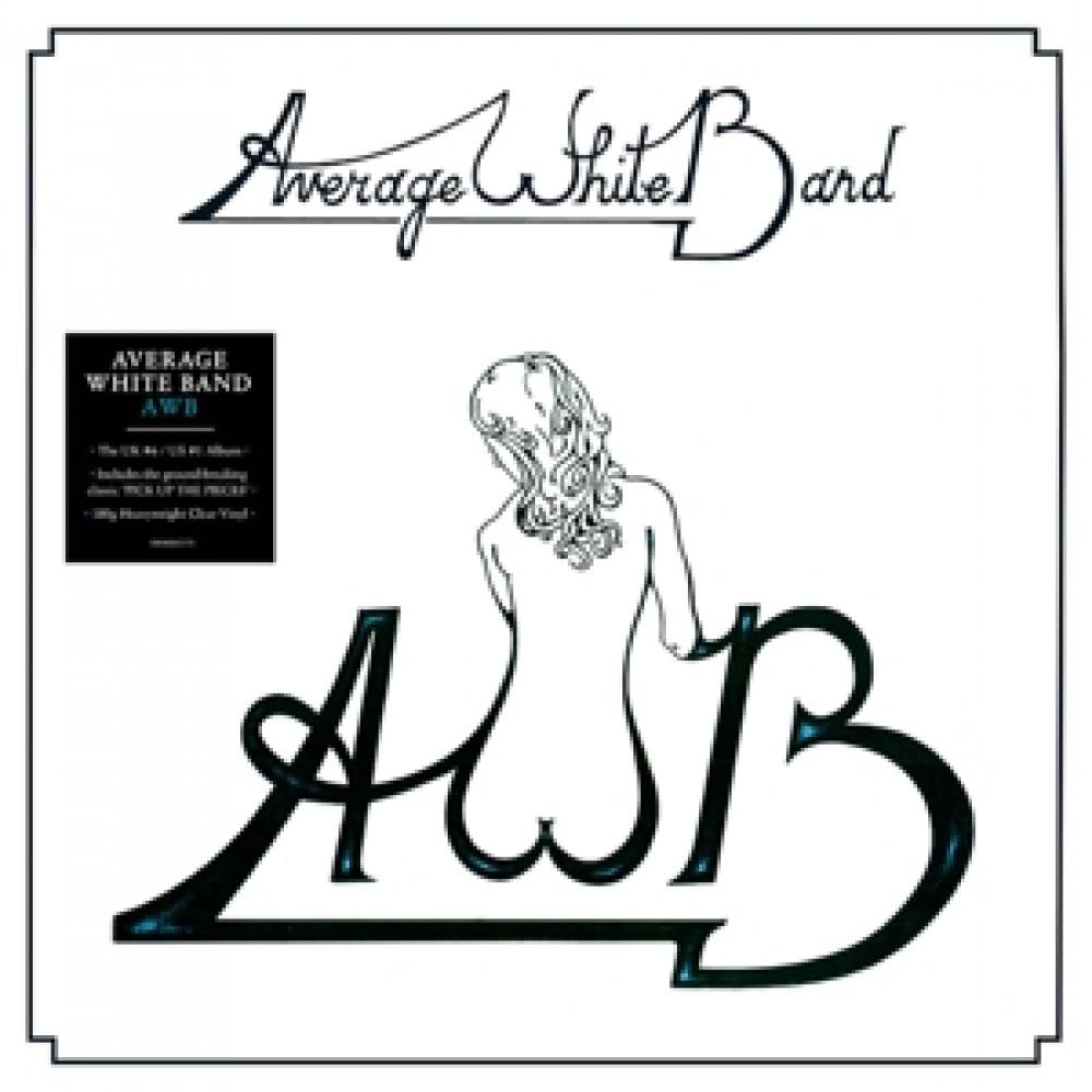 Альбом Average White Band
