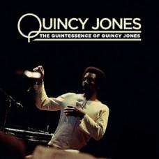 Quintessence of Quincy Jones