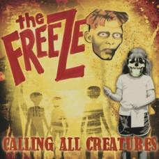 Calling All Creatures